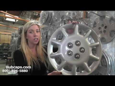 Automotive Videos: Chrysler Cirrus Hub Caps, Center Caps & Wheel Covers