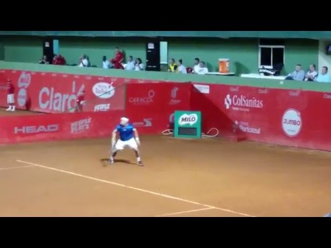 Noticias Claro Open Medellín | ATP Challenger Tour