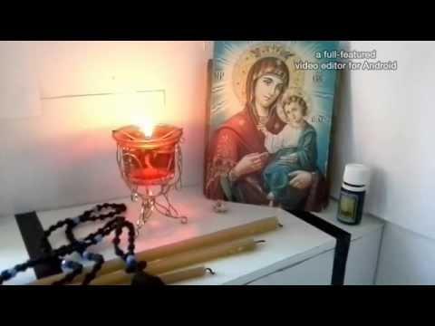 Молитвы при полипах в желудке