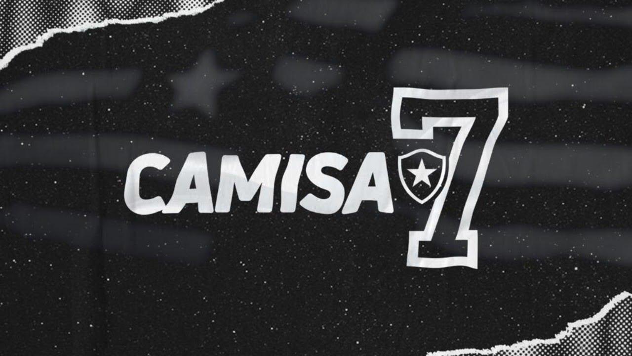 BOTAFOGO LANÇA 'CAMISA 7', O NOVO PROGRAMA DE SÓCIO-TORCEDOR; CONHEÇA OS PLANOS