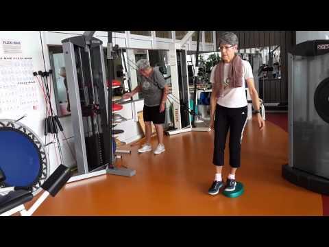 Warum verletzt die Muskeln im Nacken