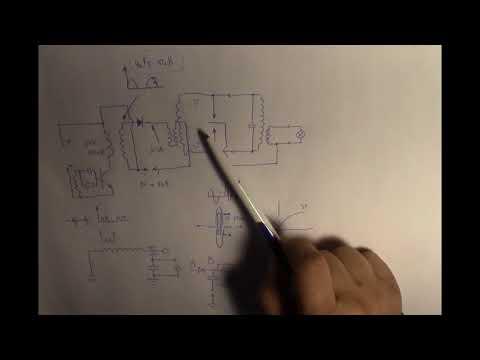 ДЛR#488. Из магнитной в электрическую и обратно