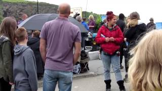 A Visit To Port Isaac (aka Doc Martins Portwenn) In Cornwall