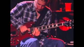 Clapton, Doyle Bramhall II & Derek Trucks - Running On Faith. Live