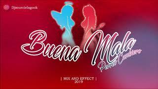 BUENA MALA (Perreo Cumbiero) FEID FT ALIZZZ   DJMurcielago [MixAndEffect]