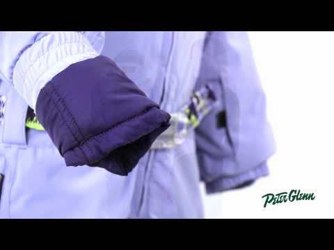 Spyder Toddler Girls' Bitsy Sassy Ski Suit Review by Peter Glenn