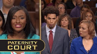 Couple Broke Up 1 Week Before Prom (Full Episode) | Paternity Court