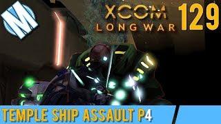 xcom long war 2 infiltration