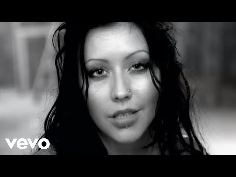 The Voice Within (Song) by Christina Aguilera