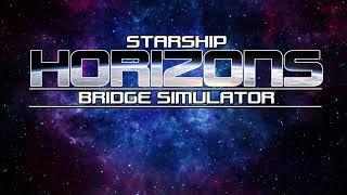 videó Starship Horizons Bridge Simulator