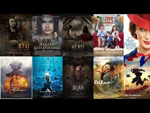 Film indonesia wajib nonton di bulan desember 2018