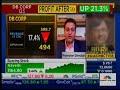 Dainik Bhaskar Mr. Girish Agarwaal Interview with CNBC TV18 09 February 2021