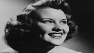 Patti Page ~ The Nearness Of You