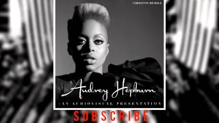 Chrisette Michele - Your Fair Lady Feat Guitar Slayer [Audrey Hepburn]