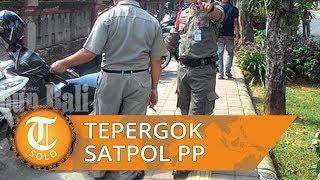 Satpol PP Gerebek 3 Orang Sedang Threesome Sambil Pesta Miras di Indekos