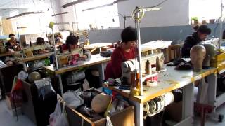 preview picture of video 'Qingdao Yefine Crafts Co ,Ltd'