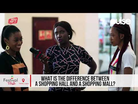 What Do You Like About Festival Mall? | Pulse TV Vox Pop