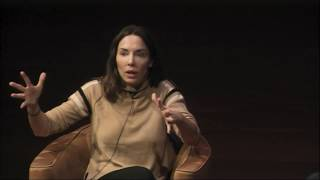 Whitney Cummings + Moran Cerf: The Future of The Female Brain