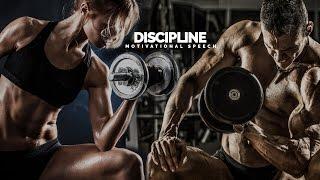 Discipline | Motivational Speech by Fearless Motivation