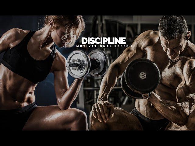 Discipline-motivational-speech-by