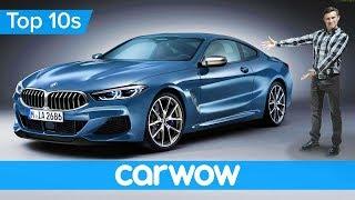 BMW 8 klasė (G14/G15) 2018 - dabar