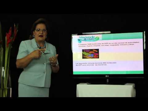 Comportamiento de la enfermedad. Dra. Marianela Castés