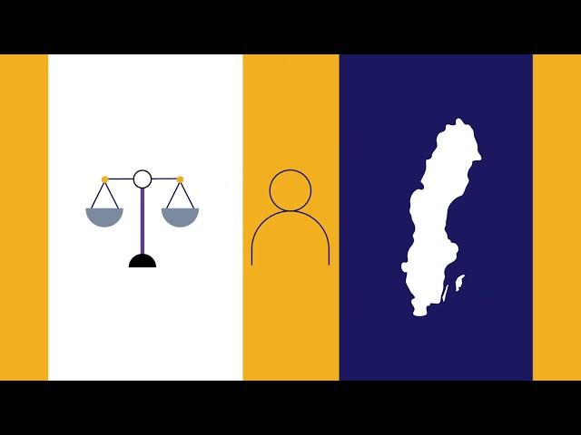 Video pronuncia di migrationsverkets in Svedese