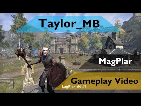 [Vids] Tay's Lag Proof(ish) MagPlar Build | LagPlar | 300+ Ping