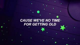 YOUTH // troye sivan lyrics