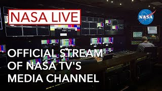 NASA MEDIA TV (US) – IN STREAMING LIVE