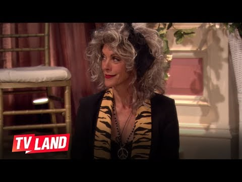 Hot in Cleveland Bloopers 'Taking It Back'