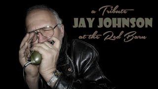 Jay Johnson Tribute