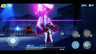 Sakura Yae Ryona 2