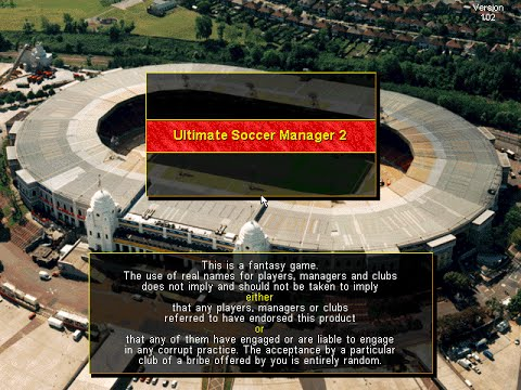 Ultimate Soccer Manager 2 PC
