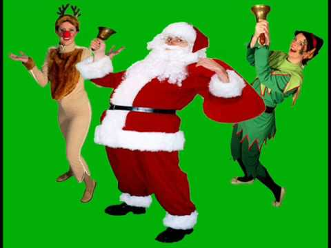 Ray Conniff - Rudolph The Red-Nosed Reindeer video