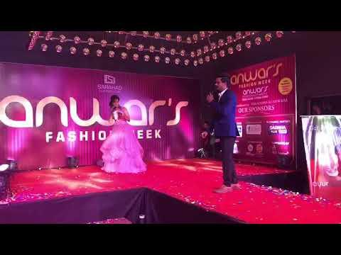 Anwars fashion week season 1