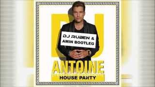 DJ Antoine - House Party Lyrics