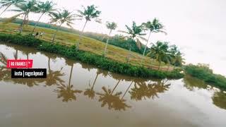 കലപില നാട്   എന്റെ നാട്   Kerala FPV Freestyle Cover StreetAcademics  