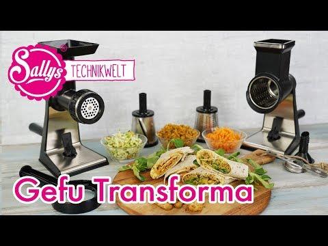 Transforma GEFU / praktische Küchenhelfer