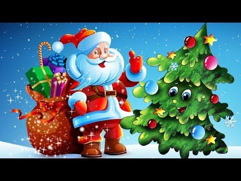 Новогодняя песня ❉ Новый год ровно в полночь придет!