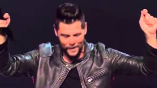Jason Crabb -Amazing Grace(My Chains Are Gone)