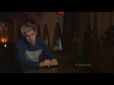 One Direction: This Is Us (Character Clip 'Niall')