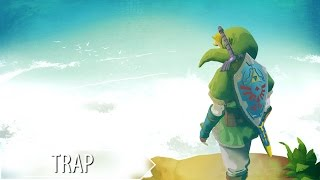 Gambar cover Zelda - Lost Woods (GFM Trap Remix) [1 HOUR VERSION]