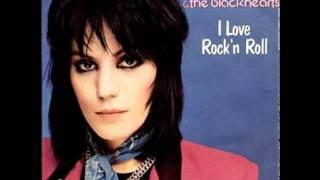 Joan Jett - Love is pain