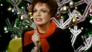 JUDY GARLAND Tonight Show 12/1968 BEST QUALITY 2 Songs
