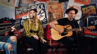 Smith & Thell   Forgive Me Friend (Acoustic Live Session)