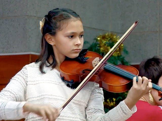 Экзамен для музыкантов