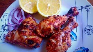 Chicken Tikka | BBQ Chicken Tikka Recipe(چکن تکہ) by (HUMA IN THE KITCHEN)