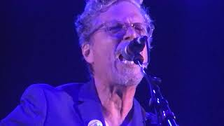 The Jayhawks-Everybody Knows(Dixie Chicks cover) live in Madison,WI 6-23-18