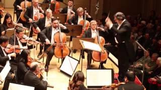 Riccardo Muti // Brahms Symphony No. 2 (Excerpt)